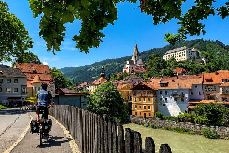 Murau (c) Steiermark Tourismus Martin Kubanek
