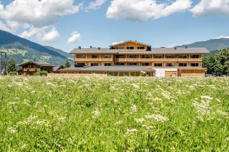 Lodge (c) ALMLUST GmbH Günter Standl