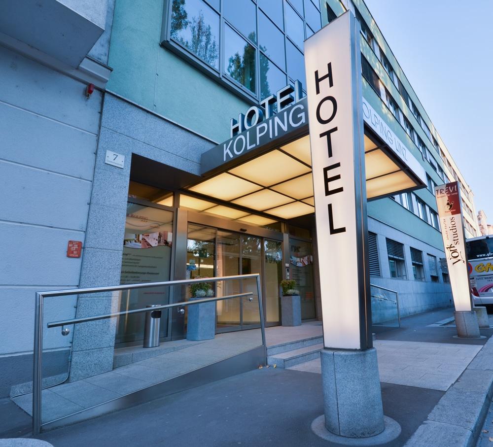 Hotel Linz